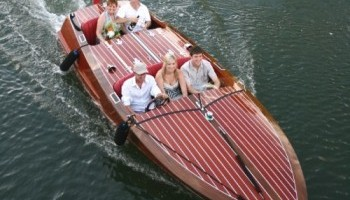 river wedding noosa - Romantic wedding cruises on the Noosa River, Queensland
