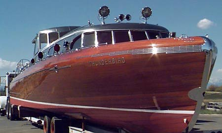... you like classic wooden boats? | Noosa Dreamboats Classic Boat Cruises