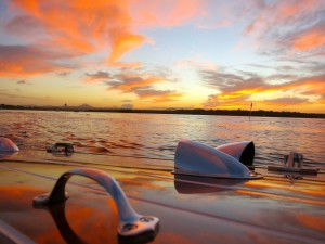 Noosa Dreamboats-sunset cruise tour
