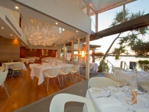 Rickys River Bar + Restaurant Noosa
