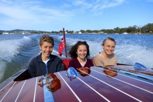School holiday fun ideas with kids in Noosa.