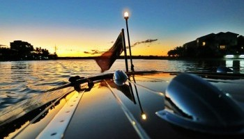 Noosa Classic Boat sunset cruise
