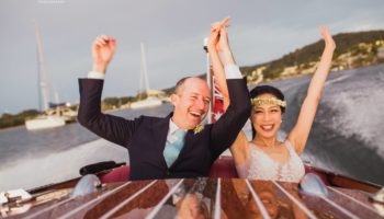 Noosa wedding cruises