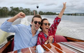 A Noosa River cruise is a great thing to do on the Sunshine Coast